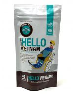 Hello Vietnam 40 Capsules All Natural